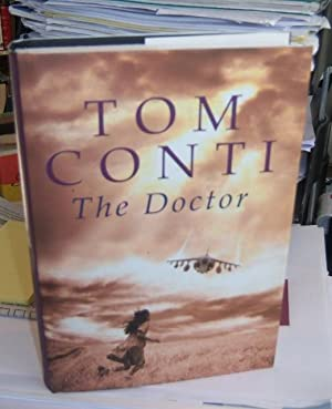 The Doctor: Conti, Tom