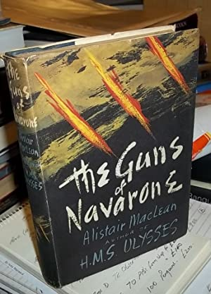 Alistair maclean guns of navarone pdf creator