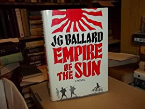 Empire Of The Sun: Ballard, J.G.