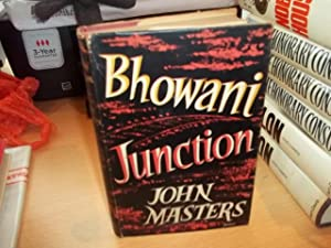 Bhowani Junction: Masters, John