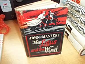 The Lotus and the Wind: Masters, John