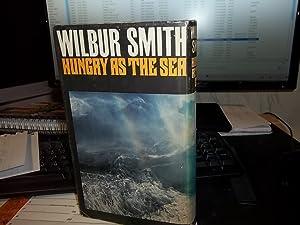Hungry as the sea: Smith, Wilbur