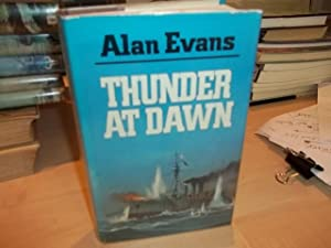 A Dawn Like Thunder: Reeman, Douglas
