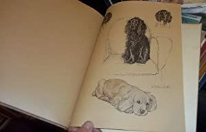 Just among friends, pages from my sketch books: Aldin, Cecil