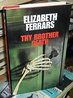 The Brother Death: Ferras Elizabeth