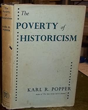 The poverty of Historicism: Popper, Karl R.
