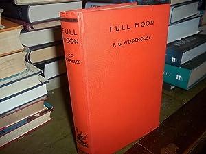 Full Moon: P.G. Wodehouse