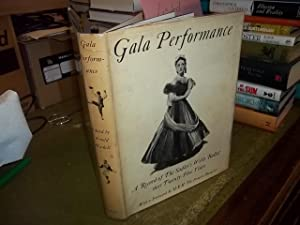Gala Performance, A record of the sadler's Wells Ballet over Twenty-Five Years