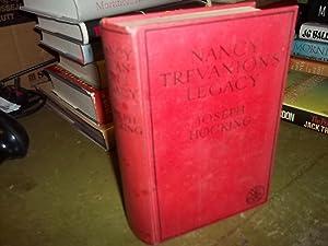 Nancy Trevanion's Legacy: Hocking, Joseph