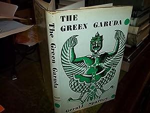 The Green Garuda: Sparrow, Gerald
