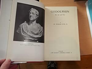 Godolphin, His life and Times: Lever, Sir Tresham