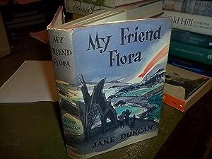 My Friend Flora: Duncan, Jane