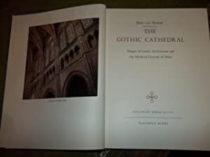 The Gothic Cathedral: Simson, Otto von