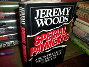 Special Payments: Woods, Jeremy