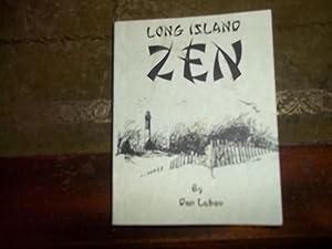 Long Islan Zen: Lubov, Don
