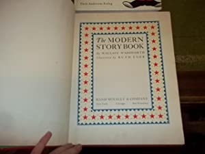 The Modern Story Book: Wadsworth, Wallace