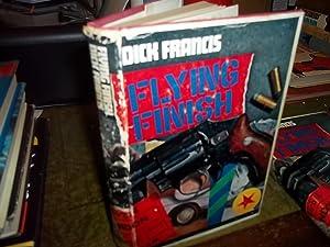 Flying Finish: Francis, Dick