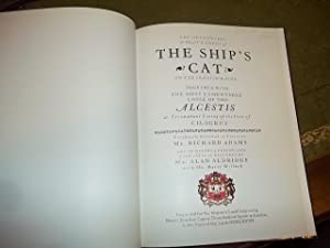 The Adventures & Brave Deeds of the Ship's Cat on the Spanish Maine: Together with the ...
