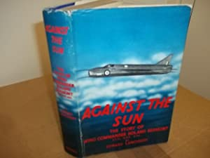 Against the sun: Lanchbery, Edward