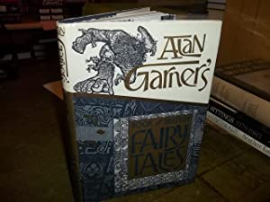 Book of British Fairy Tales: Alan Garner's