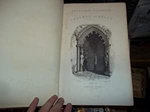 Winkles's Architectural and Picturesque Illustrations of the CATHEDRAL CHURCHES of England and...