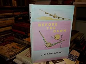 Before The Dawn: Brookbank, Jim