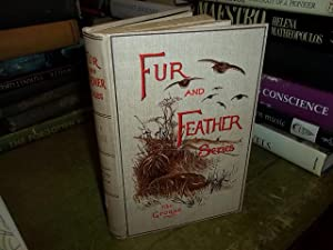 Fur and Feather Series, The Grouse: A. Stuart - Wortley and others