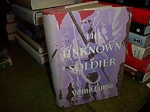 The Unknown Soldier: Linna, Vaino