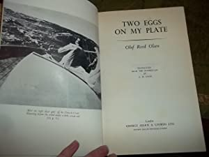 Two Eggs on My Plate: Oluf Reed Olsen