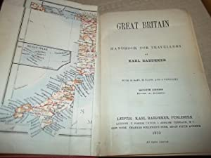 Baedeker's Great Britain: Baedeker, Karl