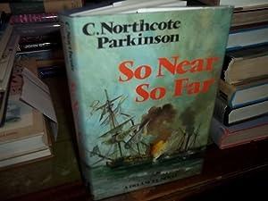 So near So Far: Parkinson, Northcote C.