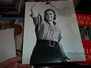 My Wicked, Wicked Ways: Flynn, Errol
