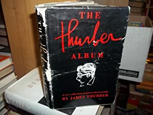 The Thurber Album, A new collection of pieces about people