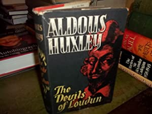 The DEvils of Loudun: Huxley, Aldous