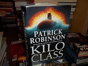 Kilo Class: Robinson, Patric
