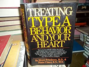 Treating Type A Behavior and Your Heart