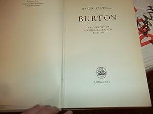 Burton: Farwell, Byron