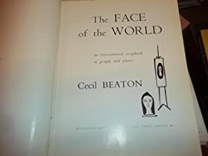 The Face of the World: Beaton, Cecil