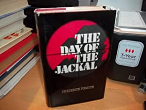 The Day of the Jackal: Forsyth, Frederick