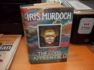 The Good Apprentice: Murdoch, Iris