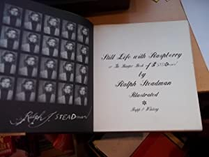 Still Life with Rasberry: Steadman, Ralph