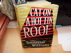 Cat on a hot tin roof: Williams, Tennessee