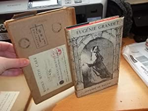 Eugenie Grandet: De Balzac, Honore