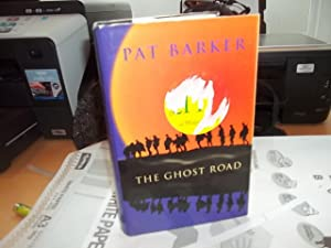 Ghost Road: Student Text Guide: Barker, Pat