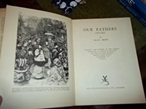 Our Fathers (1870-1900): Bott, Alan