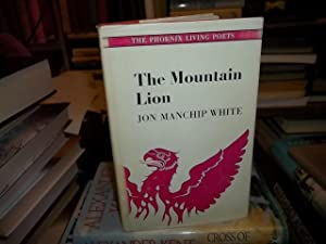The Mountain Lion: White, Jon Ewbank Manchip