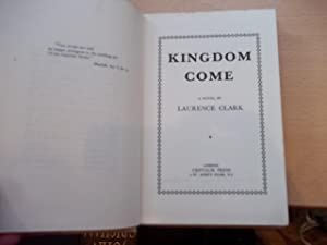 Kingdom Come: Clark, Laurence