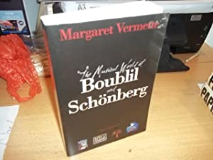 The Musical World of Boublil & Schonberg