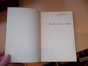 The Fire Next Time: Baldwin, James