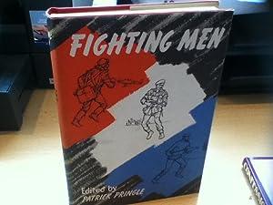Fighting Men: Pringle, Patrick